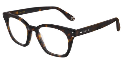 Gucci GG 0572O Acetate Frame For Men
