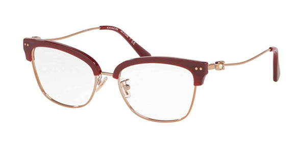 Coach HC 5104B Acetate-Metal Frame for Women