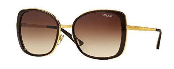 Vogue VO 3990 Metal Rectangle Sunglass