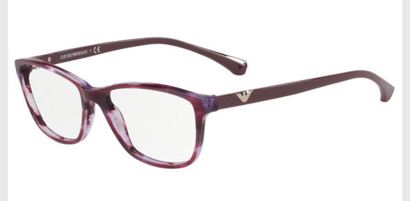 Emporio Armani EA 3099 Acetate Frame for Women