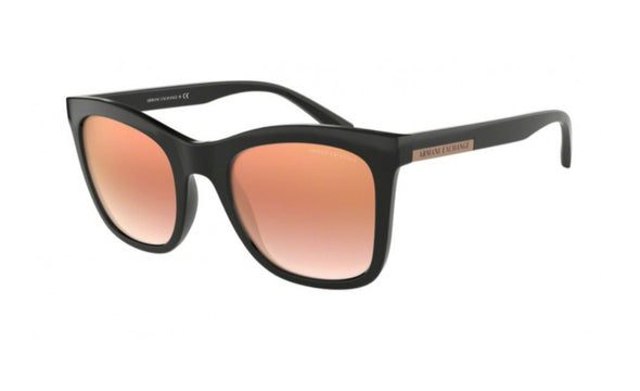 Armani Exchange AX 4082 Acetate Sunglass For Women