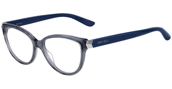 Jimmy Choo JC 226 Aceatate Frame For Women