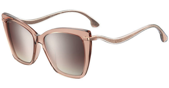 Jimmy Choo SELBY/G/S  FWMNO2 Sunglass  For Women