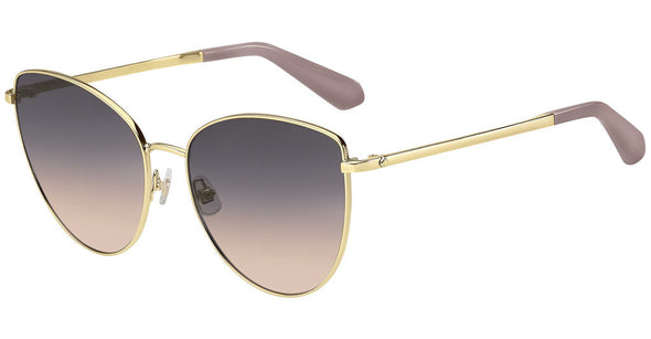 Kate Spade Dulce/G/S Metal Sunglass For Women