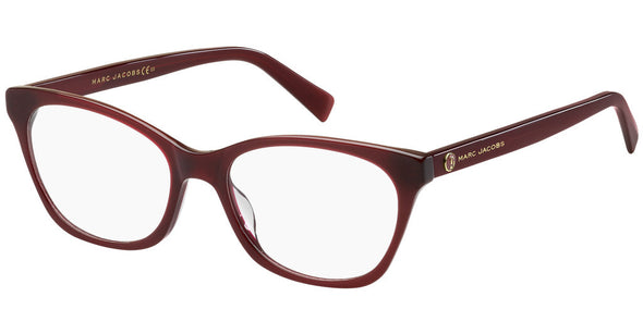 Marc Jacobs Marc 379 Acetate Frame For Women