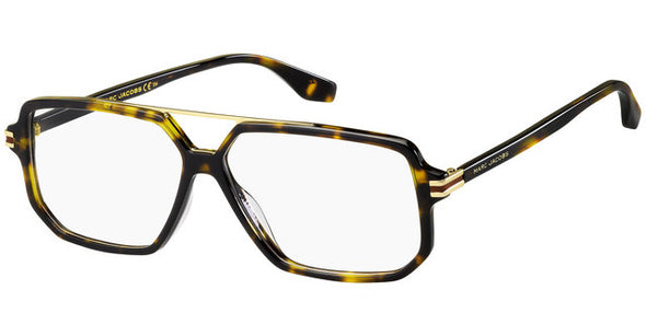 Marc Jacobs MARC 417 Acetate Frame For Men
