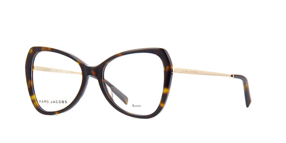 Marc Jacobs MARC 398 Acetate Frame For Women
