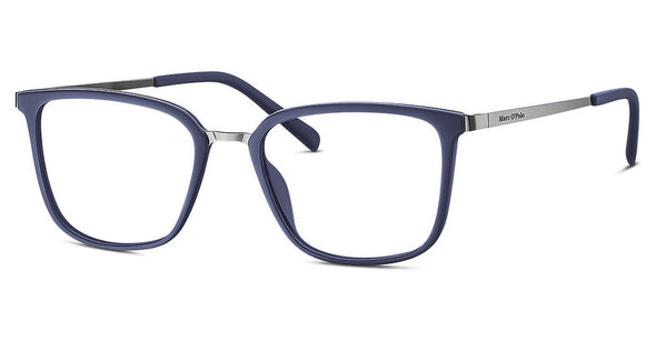 Marc O'Polo 502120 Acetate-Metal Frame For Men