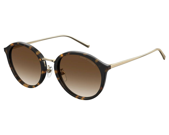 Marc Jacobs Marc 438/F/S J5GHA Acetate Sunglass For Women