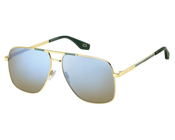 Marc Jacobs 387/S 1ED3U Men Metal Sunglass