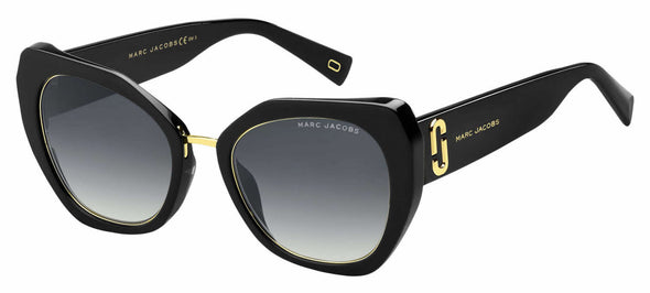 Marc Jacobs Marc 313/G/S 80790 Acetate Sunglass For Women