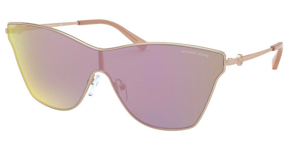 Michael Kors MK 1063 Metal Sunglass For Women
