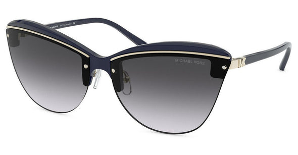 Michael Kors MK 2113 Acetate-Metal Sunglass For Women