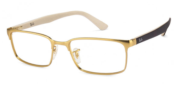RayBan RB 6325I Metal Frame For Men