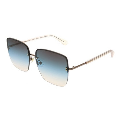 Kate Spade Janaya/S Metal Square  Sunglass For Women