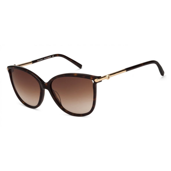 Tommy Hilfiger TH 2517I Acetate Sunglass For Women