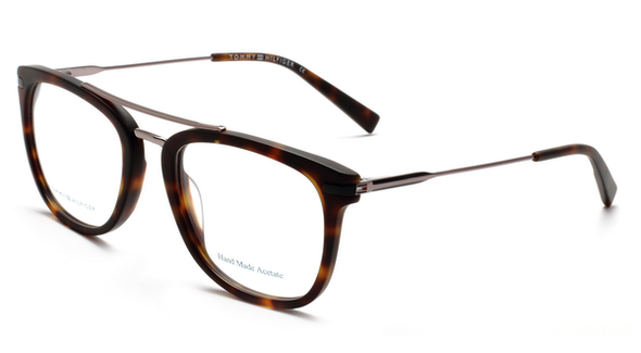 Tommy Hilfiger TH 6149 Acetate-Metal Combo Unisex Frame