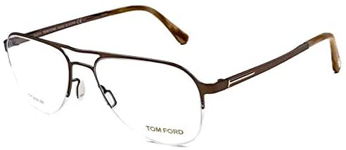 Tom Ford TF 5370 Metal Unisex Frame