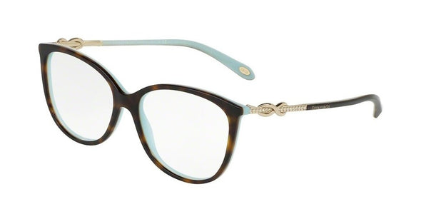 Tiffany & Co. TF 2143B Acetate Frame For Women