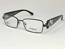 Vogue VO 3868B Metal Frame For Women