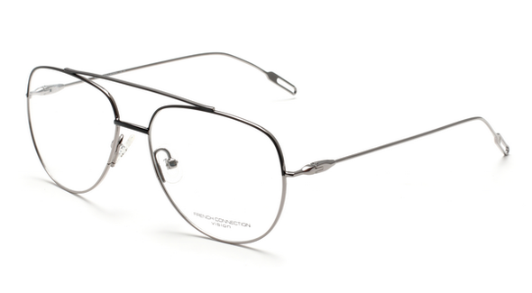 French Connection FC 8176 Metal Unisex Frame