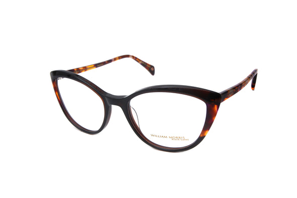 William Morris Black Label HEPBURN Acetate Frame For Women