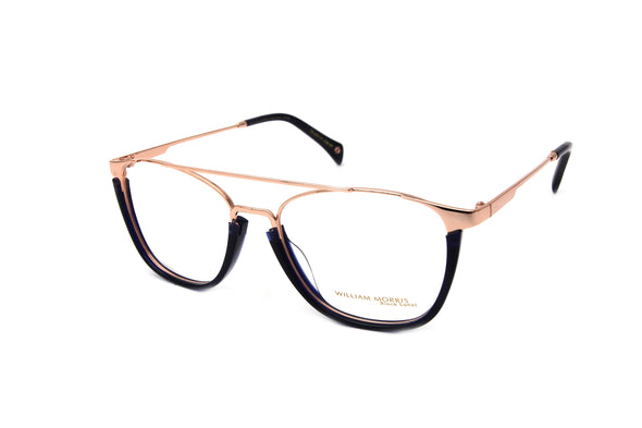 William Morris Moss Metal Frame For Women