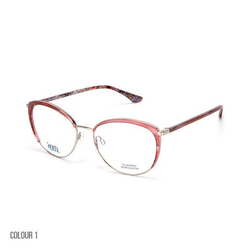 William Morris CORNCOCKLE Metal Frame For Women
