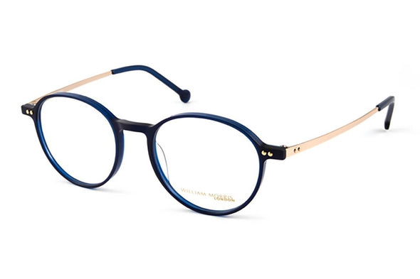 William Morris LN 50112 Acetate-Metal Unisex Frame