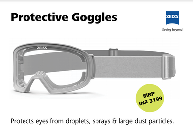 Zeiss Protective Goggles