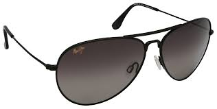 Maui Jim MJ-264-02 Maverick  Polarised Sunglass