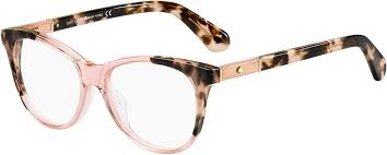 Kate Spade Johnna Acetate Frame For Women