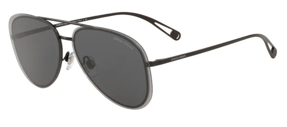 Giorgio Armani GA 6084 Metal Sunglass For Men