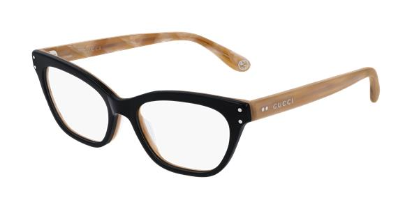 Gucci GG 0570O Acetate Frame For Women