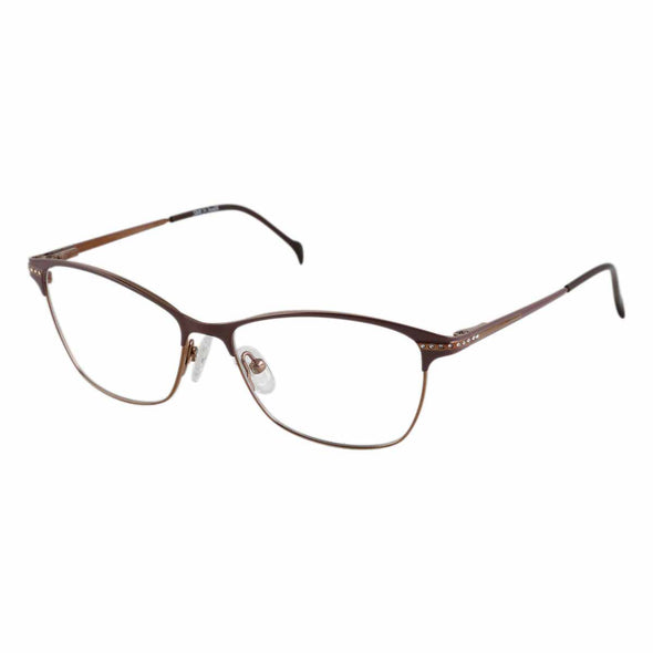 Rhett & Scarlett IP 328 Metal Frame For Women