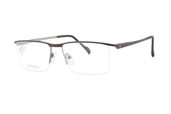 Stepper SI 60115 Titanium Frame For Men