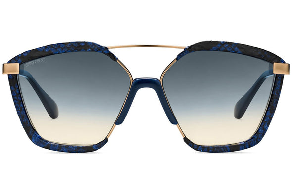 Jimmy Choo Leon/S PJP14 Sunglass  For Women