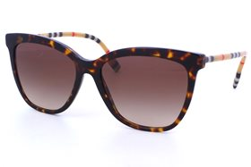 Burberry BE 4308 Acetate Sunglass For Women