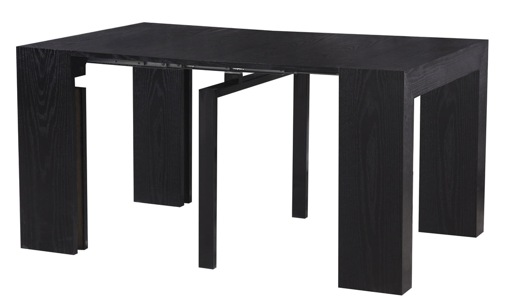 MiniMax Decor Extendable Space Saving Table Transforms Any Room With Its  Innovative Design And Functionality Without