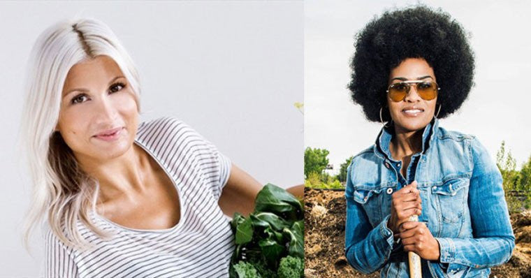 2 Women Who Will Inspire You To Live More Sustainably
