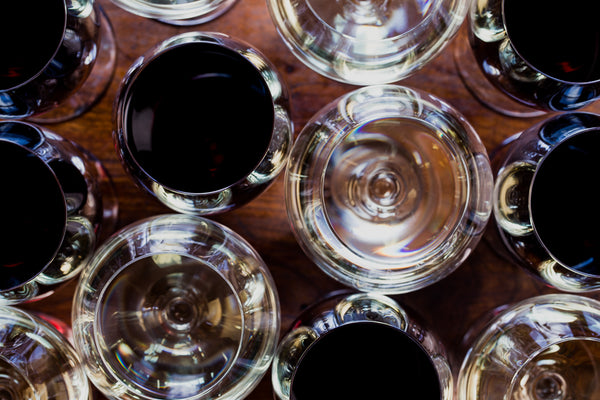 Alternative  &  Emerging Varietals Tasting