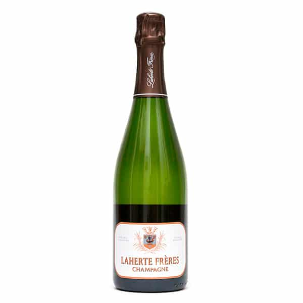 Laherte Fréres 'Ultradition' Brut