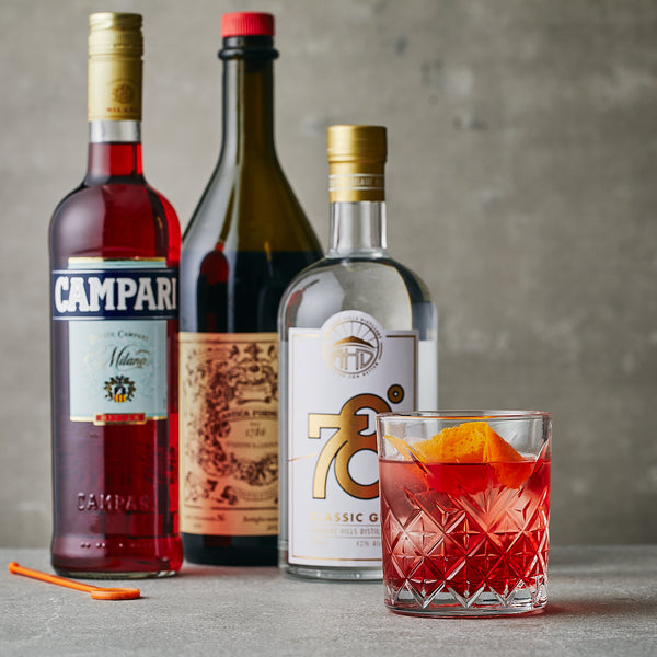 Negroni Gift Pack