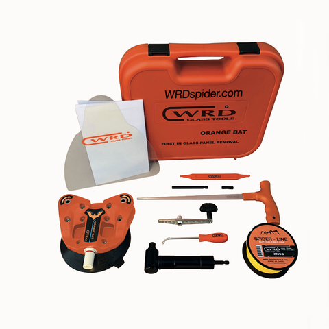 A-GRT-01-OrangeBat Glass Removal Kit - 300 W