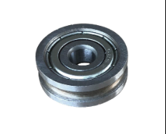 C-GRT-05-RO3 - Metal Roller - Replacement metal roller for Spider®3