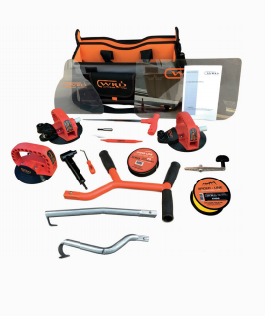 A-GRT-01-PRO6 - WRD PRO6 System 3-in-1 425 Glass Removal Kit