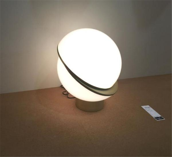Lampe de Table Moderne Shop Online Crescent