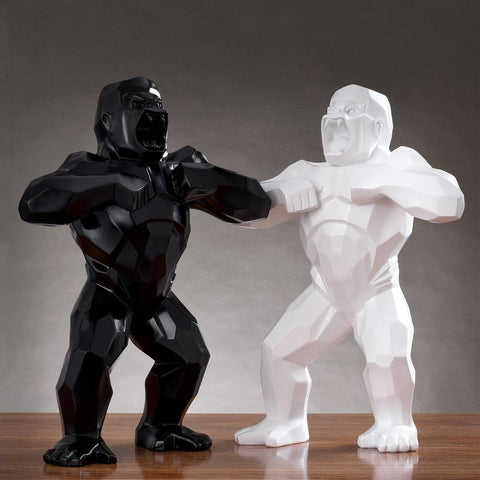 Sculpture Design de KING KONG 18 cm