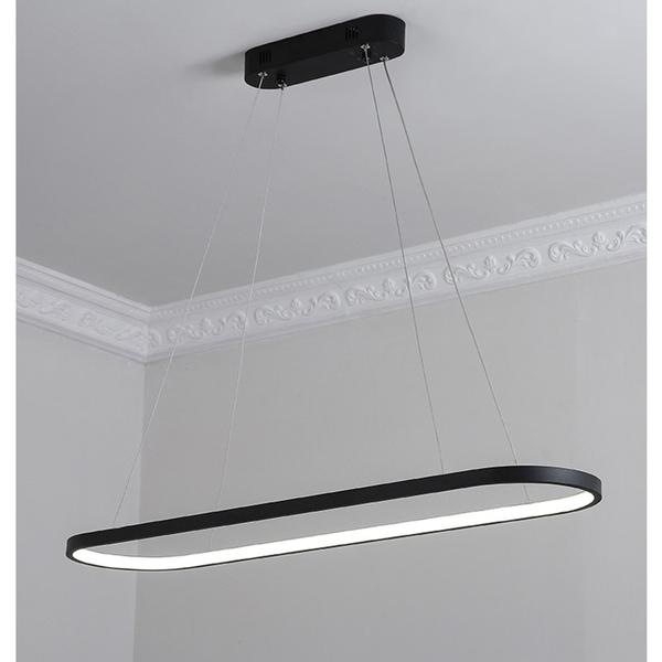 Suspension Design Aérien Moderne LED - BERMUDES