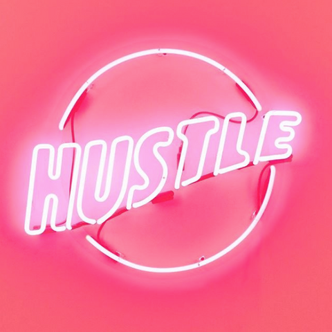 Néon - Hustle